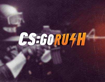 website CS:GO RUSH