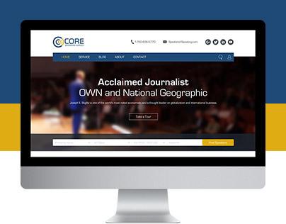 Business Webpage Design