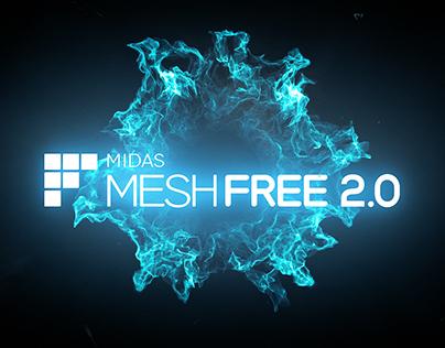 2017 MeshFree2.0