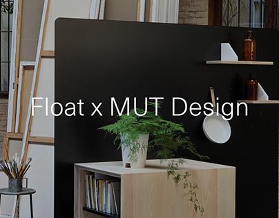 Website for Float