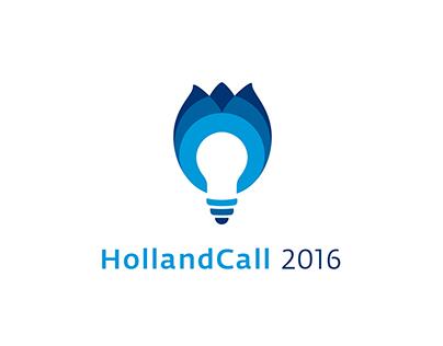 HollandCall 2016