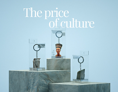 The price of culture