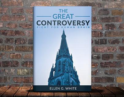 THE GREAT CONTROVERSY BOOK DESIGN