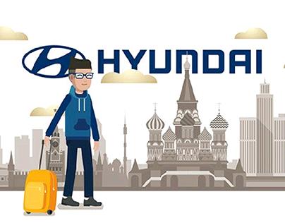 Hyundai Egypt