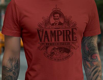 Recent T-shirt Designs