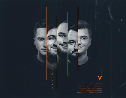 VIRTUS.PRO | WALLPAPER