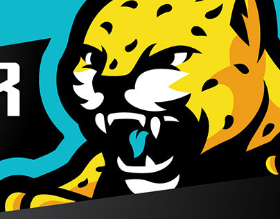 Jaguar Esports Mascot Logo | Gaming logo| Sports Logo