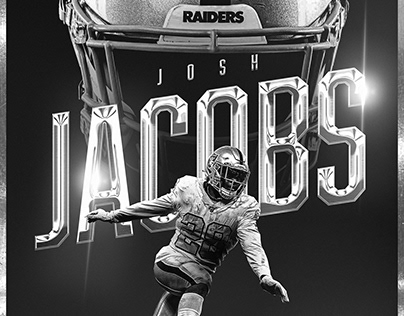 Josh Jacobs | Oakland Raiders