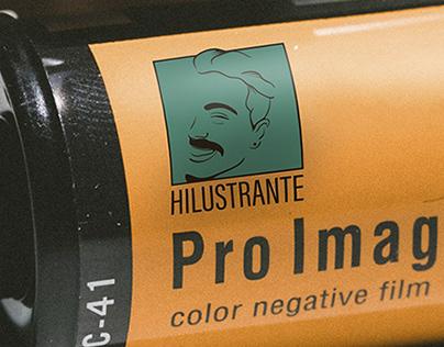Hilustrante - Personal Brand