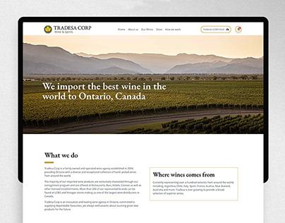 Tradesa Corp | Sitio Web