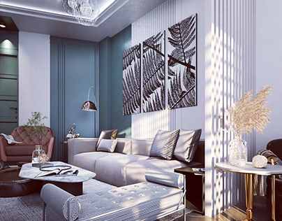 Living Room (Competition)