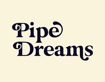 Pipe Dreams Movie Poster