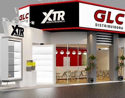 GLC - EXHIBITION DESIGN