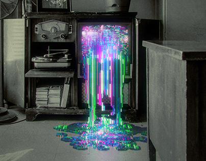 Glitch&Noise 1