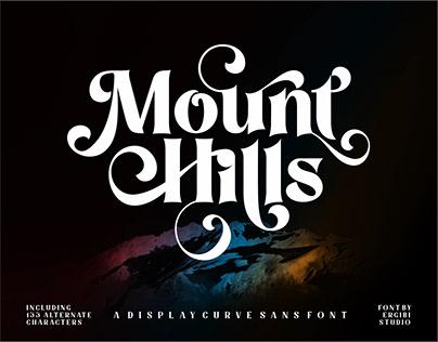Mount Hills