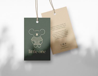 Little One Clothing