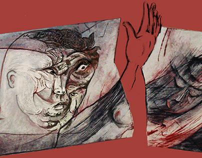 Ilustraciones literarias