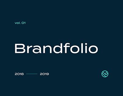 Brandfolio vol. 01