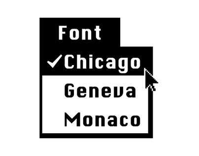 Rethinking the macOS Font Picker