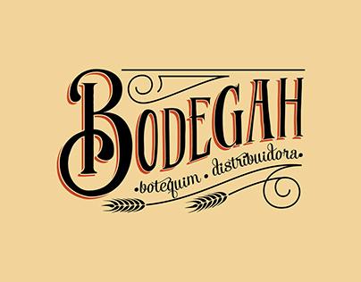 Bodegah - botequim e distribuidora