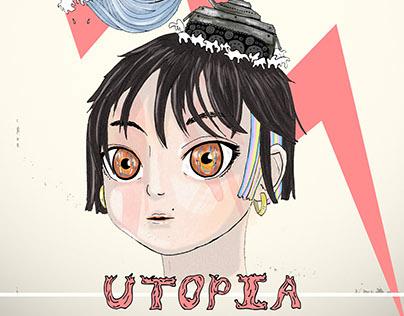 Freeassmag - Utopia