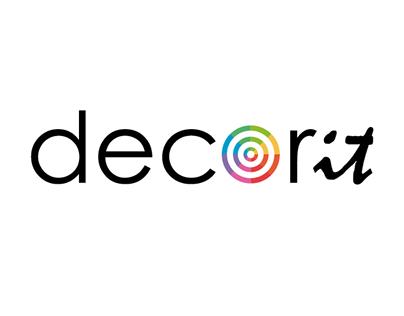 DECORit APP