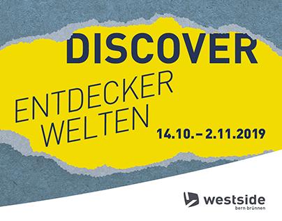 Westside-Bern-Bruennen-Discover-Campaign
