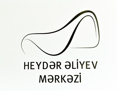Heydar Aliyev Center, Baku, Azerbeidzjan, 2016