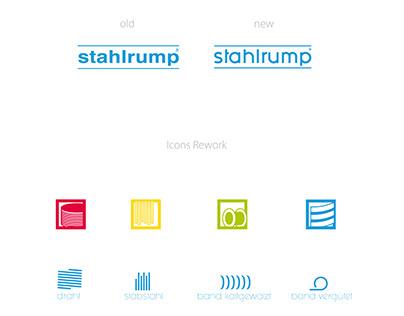 Stahlrump CI Rework