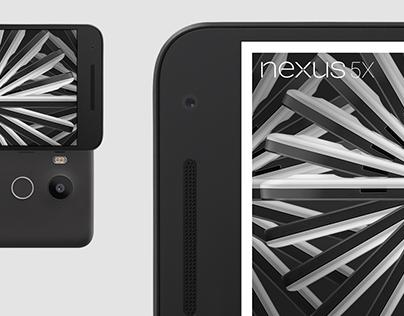 LG / NEXUS 5X