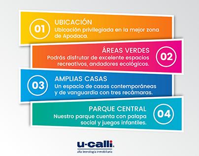 4 ventajas de un fraccionamiento residencial en Apodaca