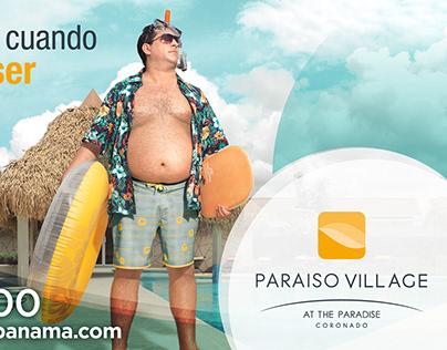Paraiso Village - Be Yourself