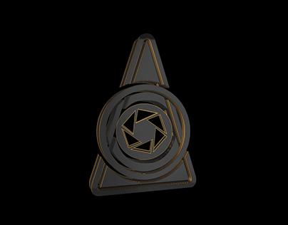 3D Mulat Logo