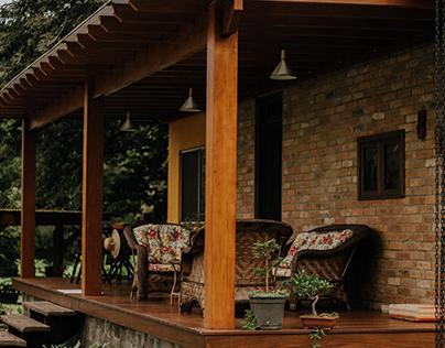 Arquitetura e Designer de Interiores