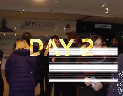 DAY 2: LBAF8 POSTEMOBILE