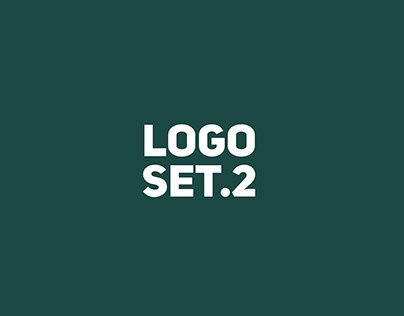 Logo set / part 2