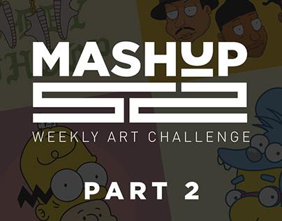 Mashup Challenge | Part 2