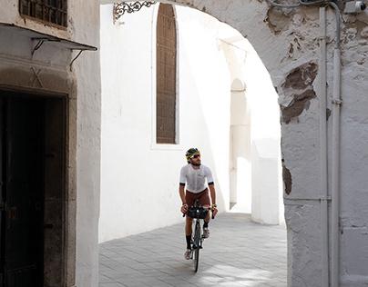 ITALY BIKE TOUR - TEASER