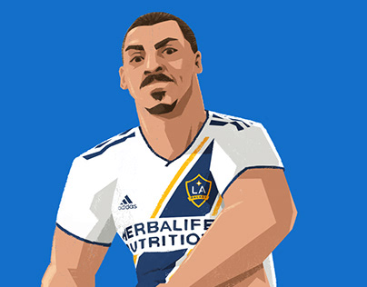 MLS Creative Content - ZLATAN 50 GAMES