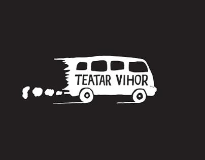 TEATAR VIHOR