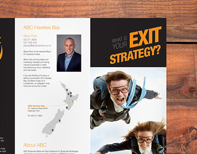 Exit Strategy Campaign