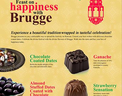 Brugge + Splendid