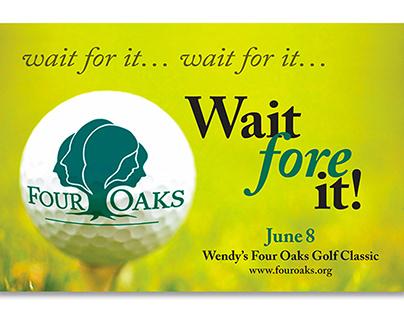 Four Oaks Golf Classic