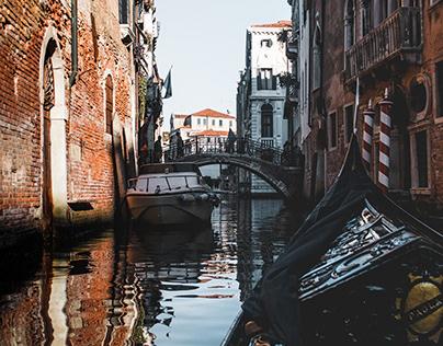 Vibrancy of Italian Culture