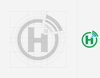 Hormuud Telecom Brand Identity Design