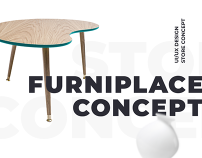 Furniplace.com — Online Store