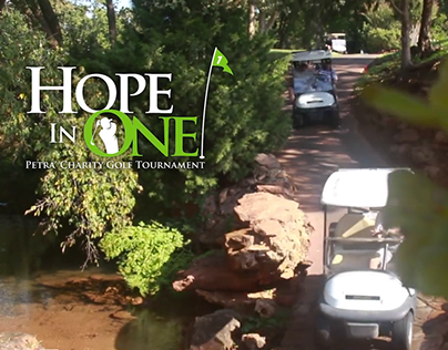 Hope In One Charity Golf Tournament 2016