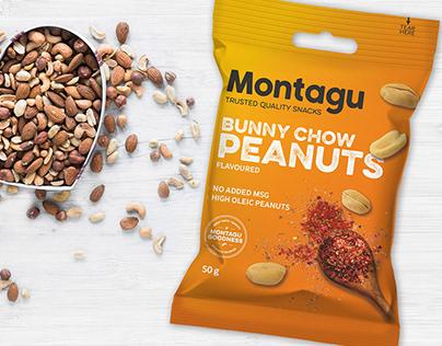 Montagu Packaging and Branding Upgrade