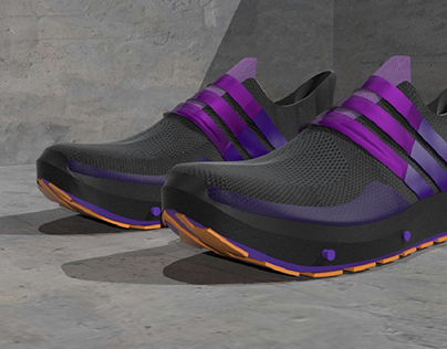 Evo Trainer shoes