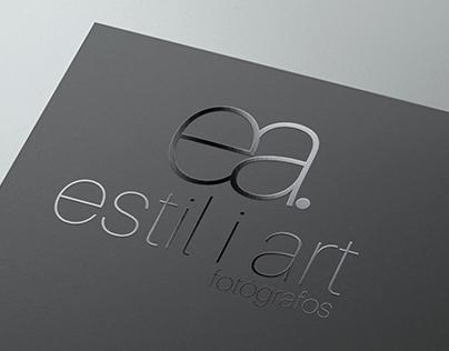 Identidad Corporativa Estil i Art